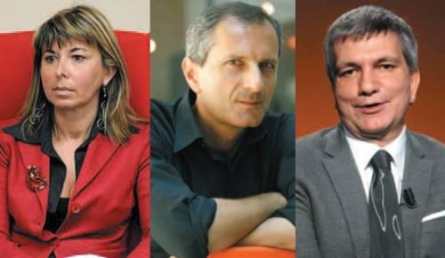 La pm, lo scrittore, il sindaco  Quella strana inchiesta a Bari