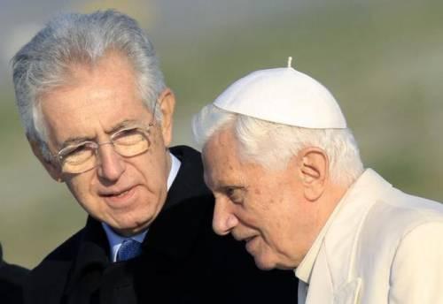 """Gli uomini del Vaticano nell'era dei """"tecnici"""""""