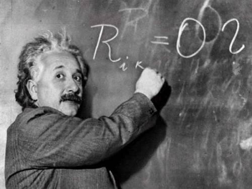 Nel Mensa la dodicenne più intelligente di Einstein