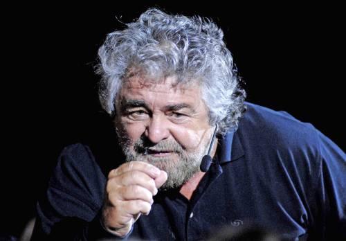 Altro che satira... Grillo condannato per diffamazione 50mila euro a Fininvest