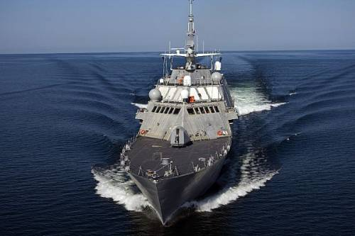 Fincantieri, super commessa (715 milioni) dalla Marina Usa