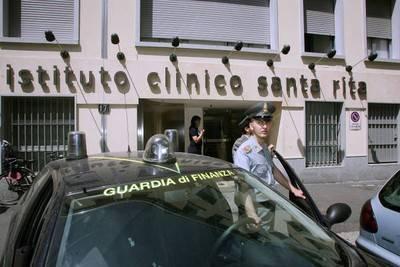 Confermata la pena all'ex primario della clinica degli orrori