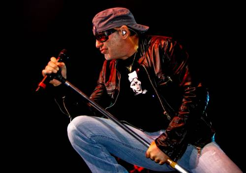 Vasco torna sul palco: nuove date a giugno