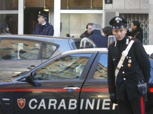 Viterbo, rapina in villa Morto Ausonio Zappa Arrestati 4 romeni