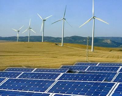 Con i fondi dell'eolico lotta al dissesto