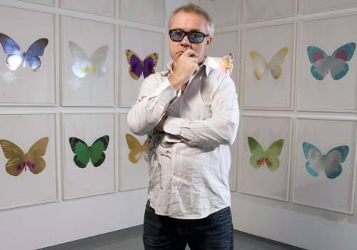 CONTEMPORANEI La Tate dedica una mega mostra al britannico