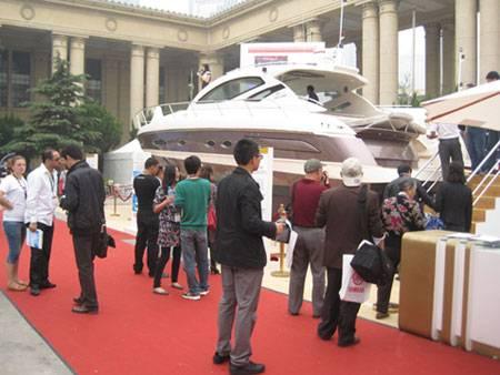 Collettiva Ucina al Salone di Shanghai