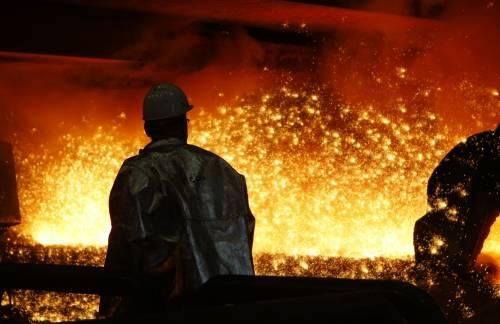 Industria in difficoltà Il fatturato torna su ma crollano gli ordini