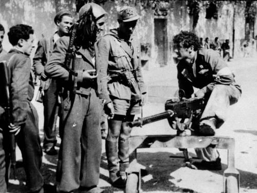 Esecuzioni, torture, stupri Le crudeltà dei partigiani