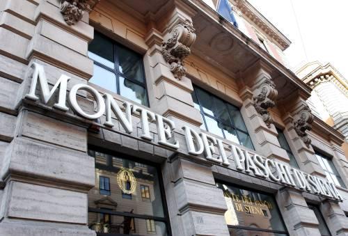 Maxi compenso per Jp Morgan: schiaffo di Mps ai risparmiatori