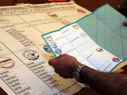 A Palermo e Catanzaro scrutinio incompleto a tre giorni dalle urne