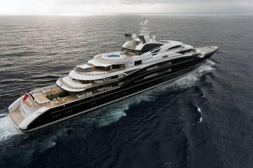 Assegnati i World Superyacht Awards