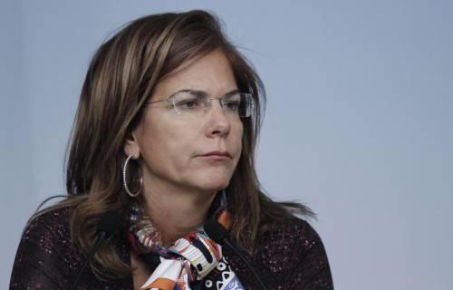 Eni, Marcegaglia confermata presidente