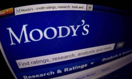 Downgrade banche La Consob decide  di convocare Moody's