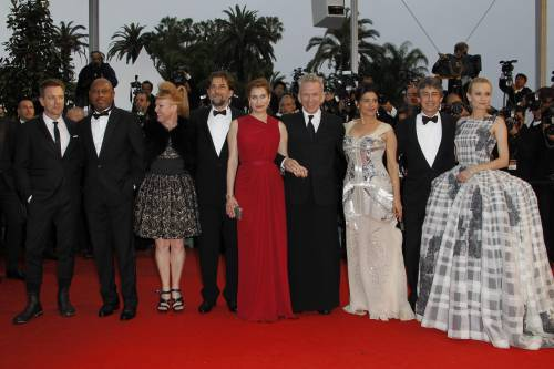 "Cannes sorride a Garrone: Gran Prix per ""Reality"" Palma d'oro a Haneke"