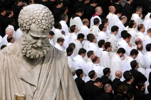La mossa dei cardinali: Gotti Tedeschi decade da presidente dello Ior