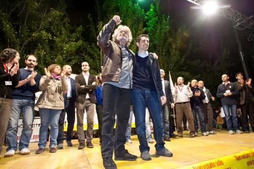 Parma, sindaco grillino va a passo di lumaca: giunta ancora fantasma