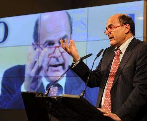 Bersani sempre più indeciso fa le primarie per l'Agcom (ma non per la coalizione...)