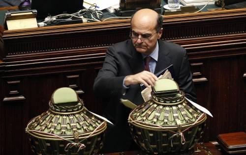 Le primarie del Pd saranno una corrida E Bersani farà il toro