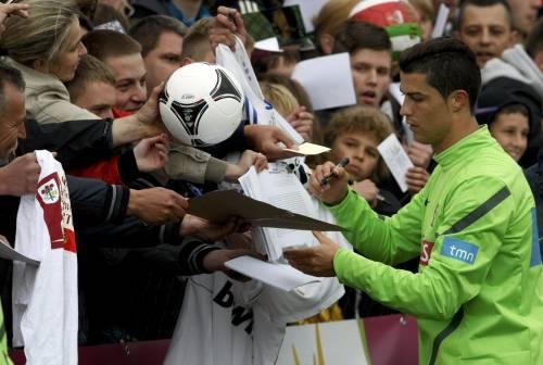 """Euro 2012, è la Spagna la Nazionale più """"ricca"""" Sarà anche la più forte?"""