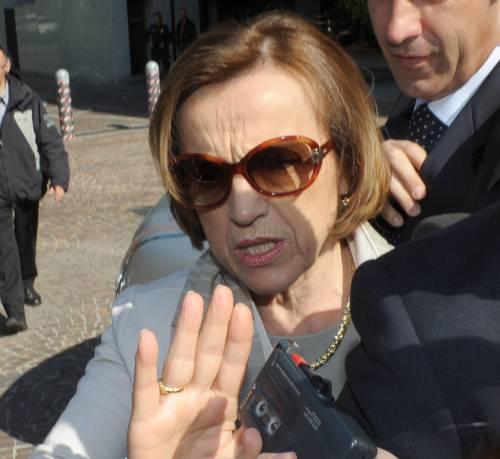 """Esodati, la Fornero: """"L'Inps ci danneggia, vertici da sfiduciare"""""""