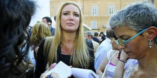 Bari, caso escort La parola dei Pm:  D'Addario bugiarda