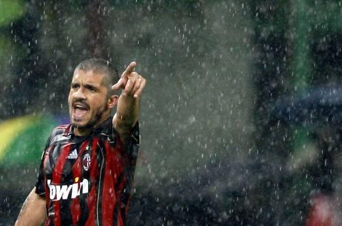 Inter, pasticcio Julio Cesar  Gattuso al veleno col Milan