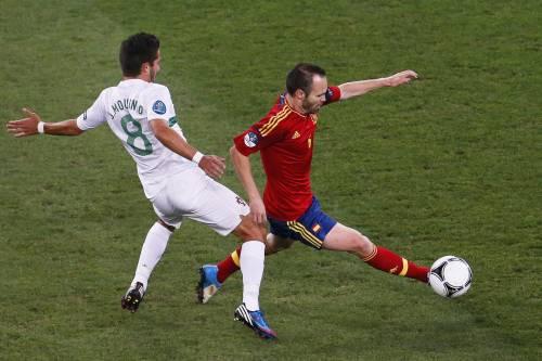 La Spagna è in finale: ha battuto il Portogallo dopo i calci di rigore