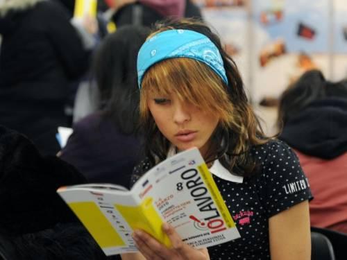 64d5d40eb7 Le donne sono più istruite degli uomini ma in Italia solo una su due trova  lavoro - IlGiornale.it