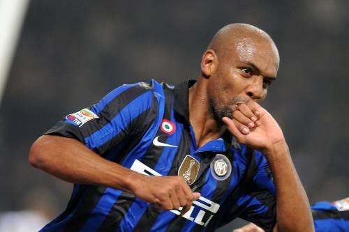 Un nuovo triplete: l'Inter saluta Maicon, Lucio e Julio Cesar