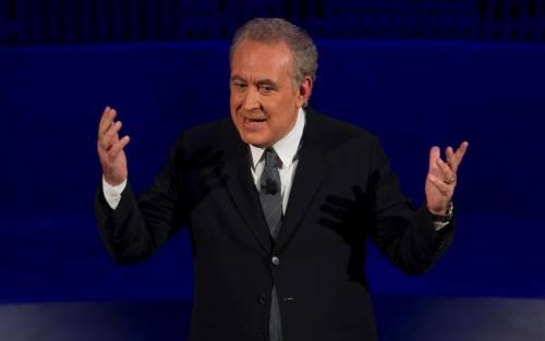 È ufficiale: Michele Santoro andrà in onda su La7