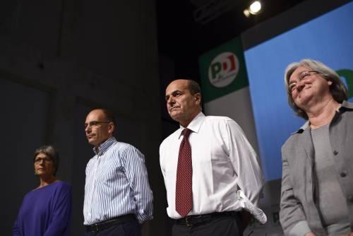 I democratici si spaccano pure sul nuovo segretario