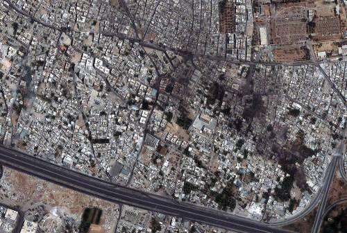 Siria, fermati due italiani a Damasco
