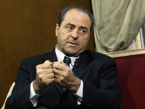 """Di Pietro ora dà ragione a Craxi: """"Napolitano era al soldo di Mosca"""""""
