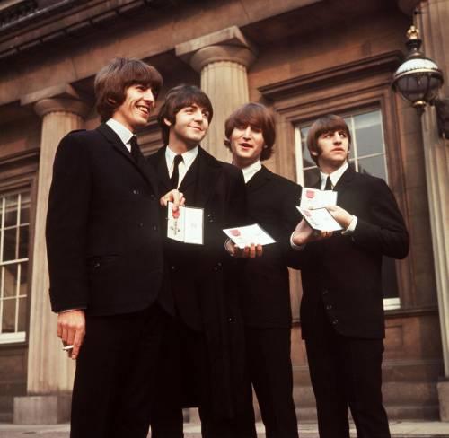 Liverpool, venduta la casa di George Harrison