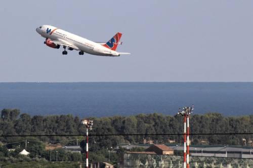 Enac: con Wind Jet 300mila passeggeri a terra