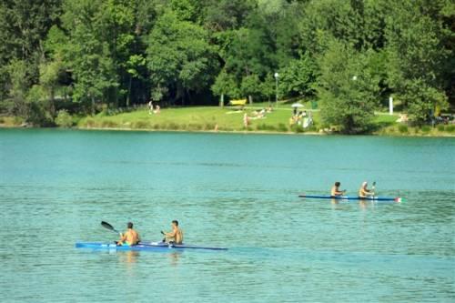 Dai mondiali di DragonBoat al Kayak, anche l'Idroscalo avrà le sue Olimpiadi