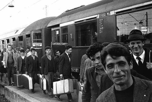 L'emigrante di ferro che rifiutò di morire prima di rivedere casa