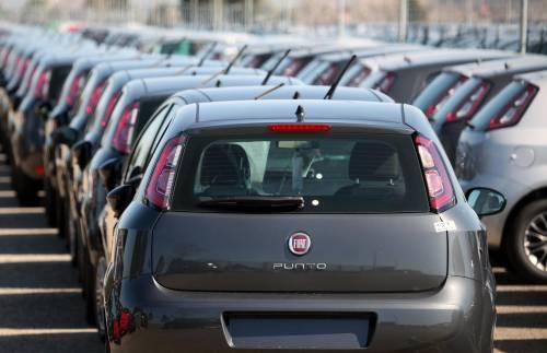 Fiat, Italia salva grazie all'export in Usa