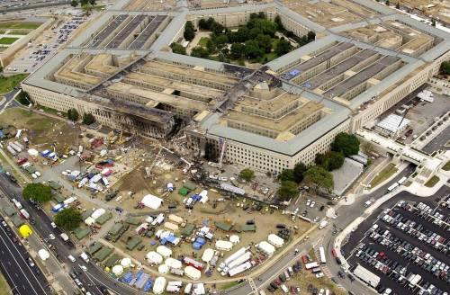11 settembre 2001 - L'attacco alle Torri gemelle 2