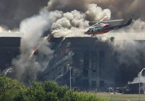 11 settembre 2001 - L'attacco alle Torri gemelle 4