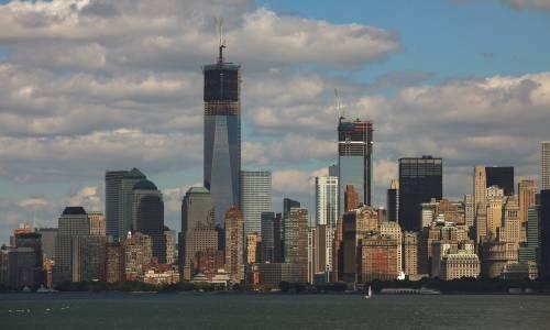 11 settembre 2001 - L'attacco alle Torri gemelle 7