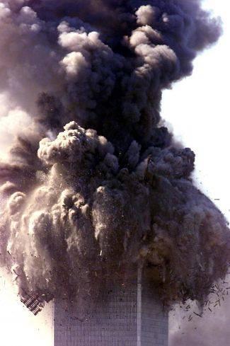 11 settembre 2001 - L'attacco alle Torri gemelle 14