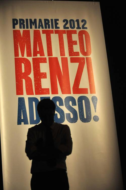 Quel volpone di Matteo Renzi che vuol piacere a tutti