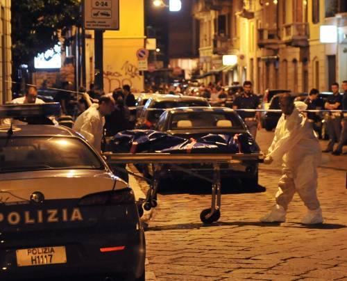 Milano, freddati in strada: fermati i due killer a un anno dall'omicidio