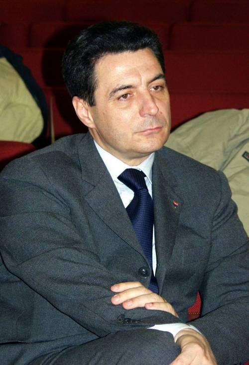 Corruzione e turbativa d'asta, indagato il sindaco di Viterbo