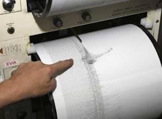 Terremoti nel Cosentino: scosa di magnitudo 4.4
