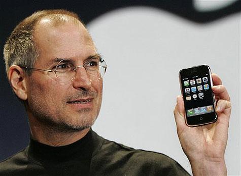 Nel 1998 Telecom voleva comprare Apple. Jobs aveva altro in mente