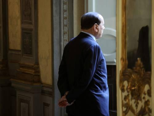 Mercoledì sera il voto sulla decadenza di Silvio Berlusconi