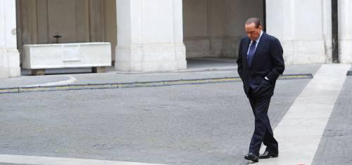 Sentenza Mediaset, Silvio Berlusconi: